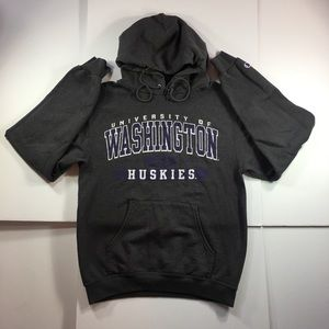 University Of Washington Huskies Pullover Hoodie